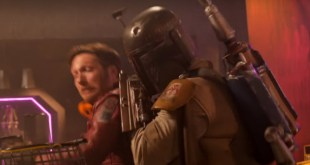 BOBA FETT vs STAR-LORD
