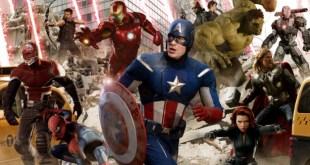 Captain Britain movie
