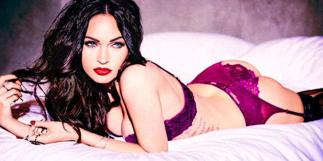 Megan Fox Image Gallery