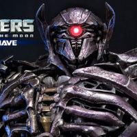 Transformers Toys Shockwave Statue Dark of the Moon  by Prime 1 Studio