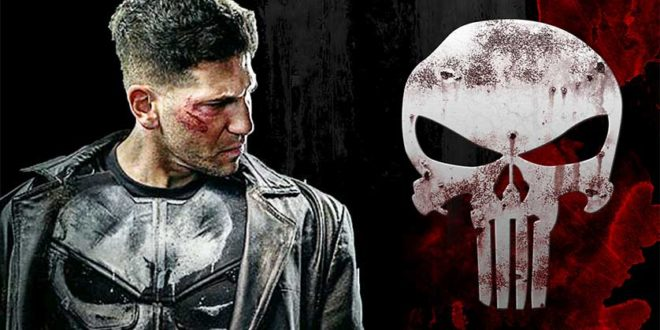 The Punisher TV Show gets off to a blazing start. ( New on Netflix )