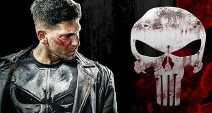 Punisher TV Show