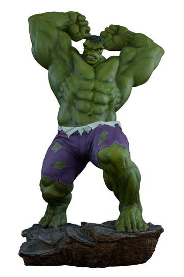 Marvel Sideshow Collectibles