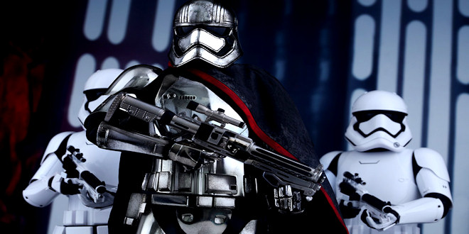 Hot Toys Star Wars Action Figures - Deals / Sale List