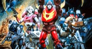 Transformers Cartoon 1986 full movie