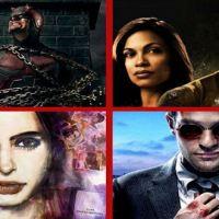 How Marvel's Netflix Series is Redefining the Superhero Genre