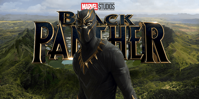 New Black Panther Movie - Extended Trailer 2018 HD