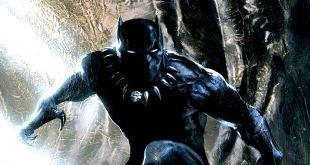 Black Panther Toys Hasbro