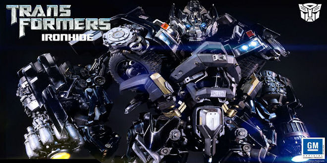 New Prime 1 Studio Premium Transformers Statues Preorder List