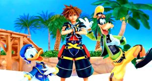 Kingdom Hearts 3 Video Game