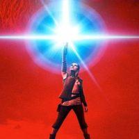 星球大战: 最后一部绝地 CGI 电影的诞生 (风扇制作) 高清