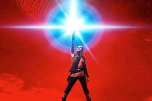 Last Jedi CGI Movie