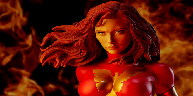 30 Cool Marvel Sideshow Collectibles Figure's (Gallery)