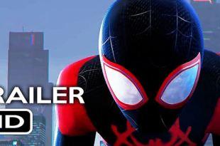 Spider-man Animated Movie