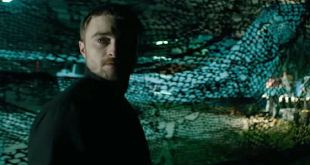 Daniel Radcliffe Movie Trailer