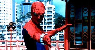 Spider-man TV Show 70's