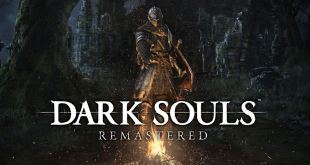 Dark Souls Video Game