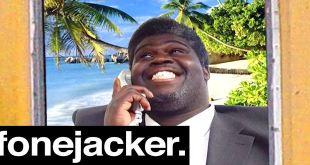 Fonejacker Funny Video