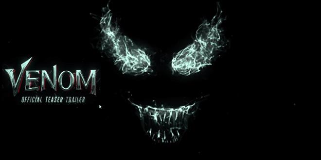 New Venom Movie Official Trailer HD 2min 46 Secs
