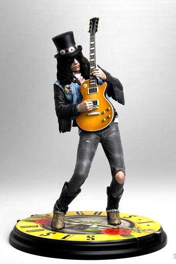 Guns n Roses Rock Iconz