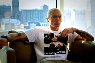 Eminem Netflix Movie