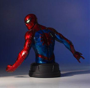 Marvel Gentle Giant Statues