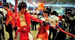 Japan Weekend Cosplay