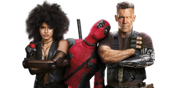 Deadpool 2 Soundtrack