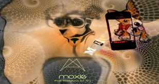 Moxie First Smartphone