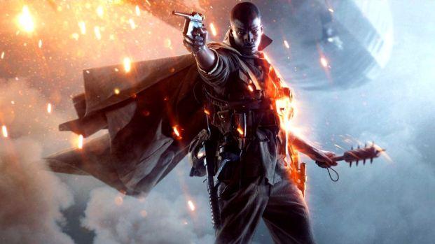 Battlefield 5 Game
