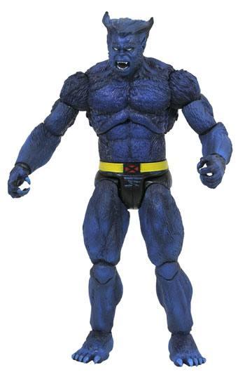 Marvel Diamond Select Toys