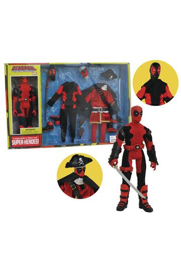 Marvel Diamond Select Toys