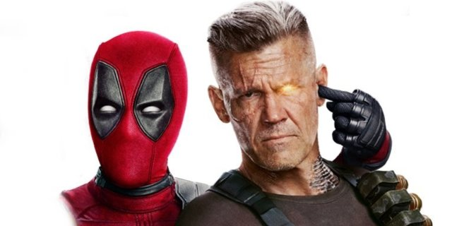 Ryan Reynolds Josh Brolin
