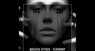Massive Attack Teardrop