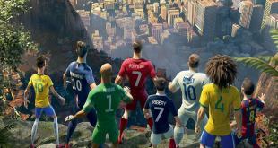 Nike Football Last Game