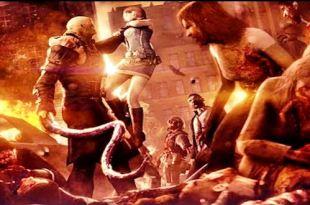 Resident Evil Full Movie