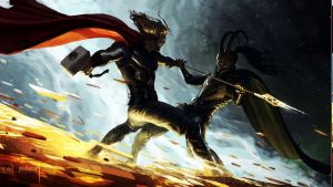 Cool Marvel Wallpapers  epicheroes