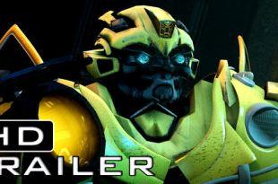 Transformers Bumblebee Movie