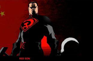DC Comics Superman Red Son