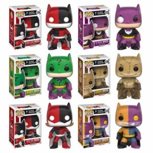 Funko Pop Vinyl Batman