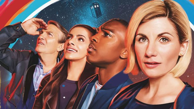 Doctor Who Series 11