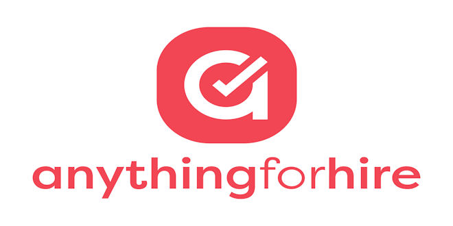 Tech Start Up - Anything for Hire aims to shake up UK Hire Industry