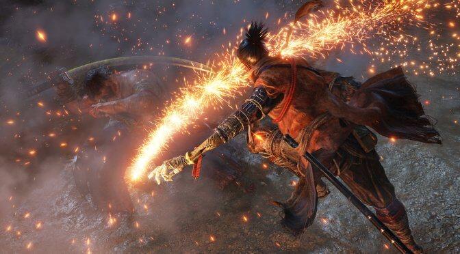 Sekiro Shadows Die Twice - Trailer & Gameplay - Video Game News