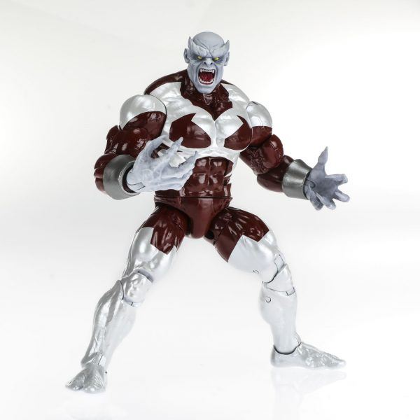 Caliban Marvel Legends