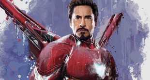 Tony Stark Legends are Made - Custom Made Fan Video Edit