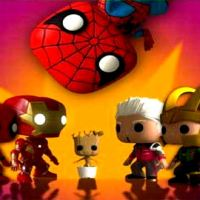 Marvel Funko Toys - 63 x New Pop Vinyl Figures - Epic Heroes Shop Presale