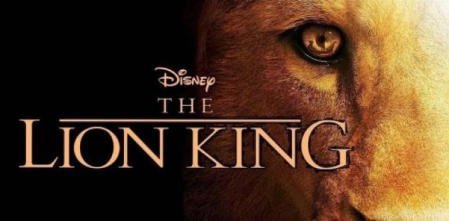 Disney Movie - The Lion King Trailer 2019