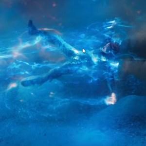 Captain Marvel Trailer Two powers