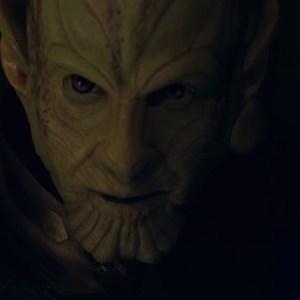 Captain Marvel Trailer Two Skrull