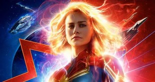 Avengers 4 Trailer Captain Marvel Trailer